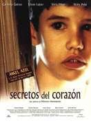 Affiche du film Secrets du coeur