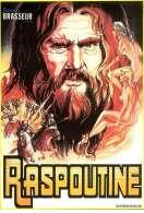 Affiche du film Raspoutine