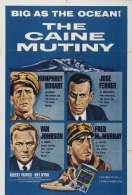 Affiche du film Ouragan sur la caine