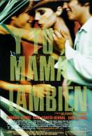 Affiche du film Y tu mama tambien (et... ta m�re aussi)