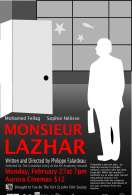 Monsieur Lazhar, le film