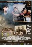 La Famille de Nicky, le Schindler britannique, le film