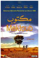 Affiche du film Mektoub