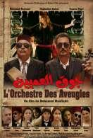 Affiche du film L'Orchestre des aveugles