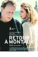Retour à Montauk, le film