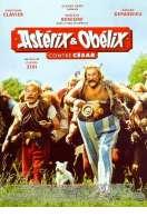 Affiche du film Ast�rix et Ob�lix contre C�sar