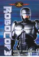 Affiche du film Robocop 3
