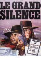 Affiche du film Le grand silence