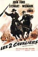 Les deux cavaliers, le film