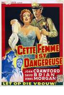 Affiche du film La reine du hold-up