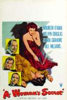 Affiche du film Secret de femme