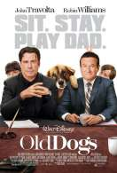 Affiche du film Old Dogs