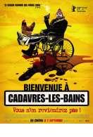 Affiche du film Bienvenue � Cadavres-Les-Bains
