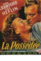 Affiche du film La Possedee