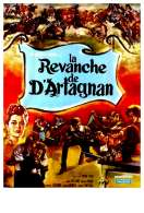 La Revanche de d'artagnan, le film