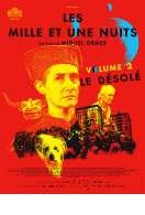 Affiche du film Les mille et une nuits - Le D�sol�