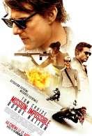 Affiche du film Mission: Impossible - Rogue Nation
