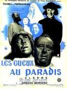 Affiche du film Les Gueux Au Paradis