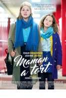 Affiche du film Maman a tort