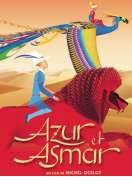 Azur et Asmar, le film