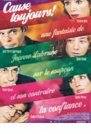 Cause toujours !, le film