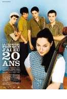Affiche du film La premi�re fois que j'ai eu 20 ans