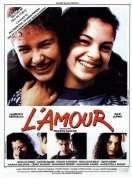 Affiche du film L'amour