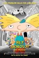 Affiche du film H� Arnold! Le film