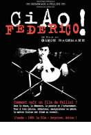 Affiche du film Ciao, Federico !