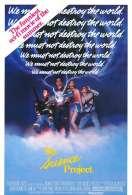 Les Aventuriers de la 4eme Dimension, le film