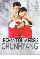 Le chant de la fidèle Chunhyang, le film