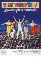Affiche du film Tous Vedettes
