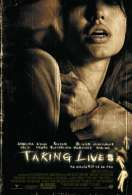 Affiche du film Taking lives, destins viol�s