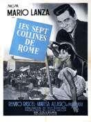 Les Sept Collines de Rome, le film
