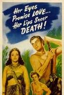 Tarzan et la Femme Leopard, le film