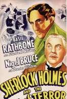 Sherlock Holmes et la Voix de la Terr, le film