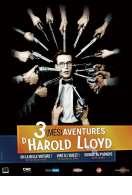 3 (més)aventures d'Harold Lloyd, le film