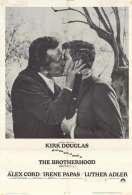 Affiche du film Les Freres Siciliens