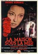Affiche du film La Maison Sous la Mer