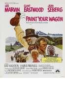Affiche du film La kermesse de l'Ouest