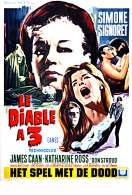 Le Diable a Trois, le film