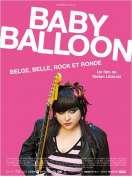 Affiche du film Baby Balloon