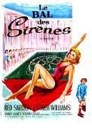 Affiche du film Le bal des sir�nes