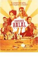 Affiche du film Certifi�e Halal