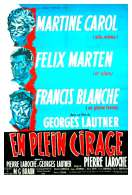 En Plein Cirage, le film