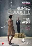 Affiche du film Rom�o et Juliette (Com�die-Fran�aise / Path� Live)