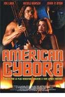 American Cyborg, le film
