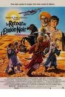 Affiche du film Le retour de l'�talon noir