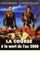 Affiche du film La course � la mort de l'an 2000