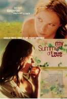 Affiche du film My Summer Of Love